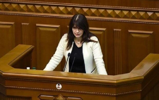 Фриз считает, что Украина должна использовать все возможности и международные инстанции для того, чтобы Россия ответила за свои деяния на нашей территории / facebook.com/Iryna.Friz