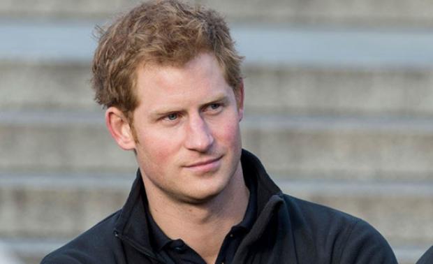 Принца Гаррі визнали найкрасивішим чоловіком британської монаршої родини