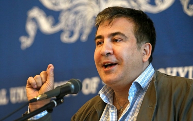 Saakashvili has gathered a strategic congress on the development of Odesa region on Sunday / Photo from UNIAN