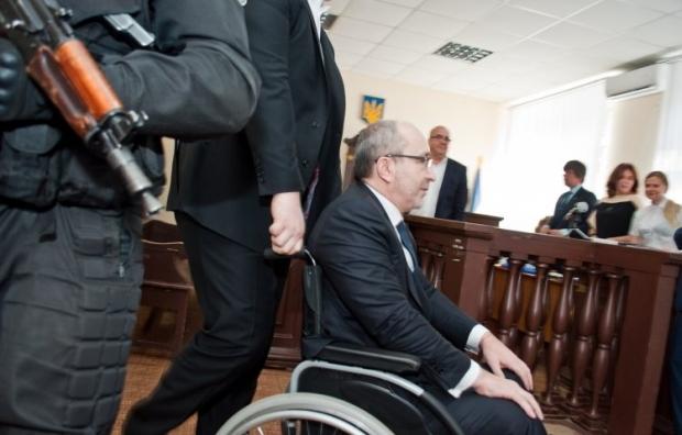 Суд по делу Кернеса перенесли на 3 июля / Фото УНИАН