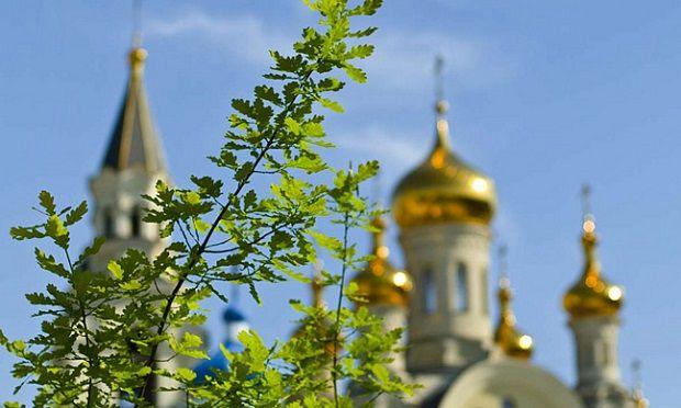 На Трійцю українці відпочиватимуть три дні \ www.vseodetyah.com