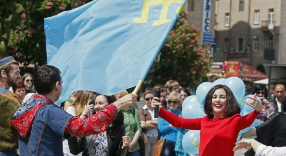 учреждением крымские татары в узбекистане фото жизни признаю подобный