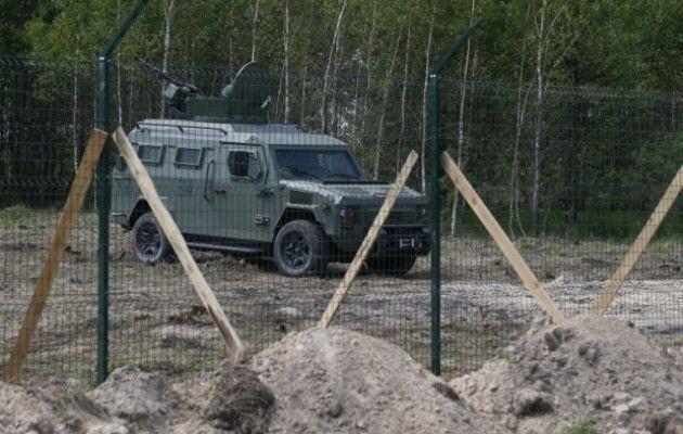 Купить жильё на границе украины