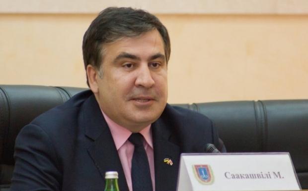 Saakashvili has defined the next