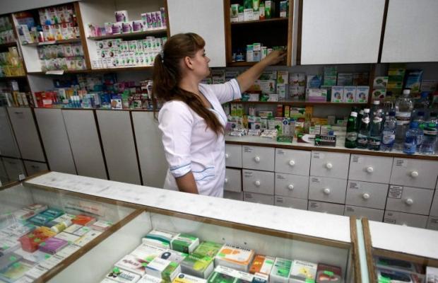 15 сентября - День фармацевта в Украине / фото УНИАН