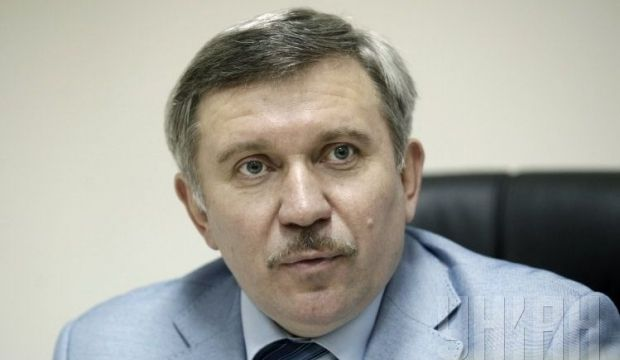 Honchar: Ukraine can respond to Gazprom by totally refusing all its services / Photo UNIAN