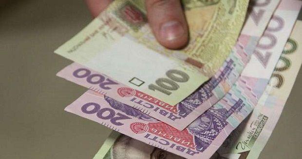 На Тернопільщині зросли зарплати працівників промпідприємств / Ілюстрація uapress.info