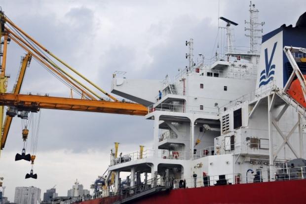 Суд визнав недійсним договір з днопоглиблення в портах / фото УНІАН