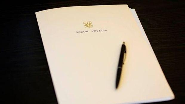Порошенко подписал закон о развитии отечественного судостроения / фото twitter.com/poroshenko