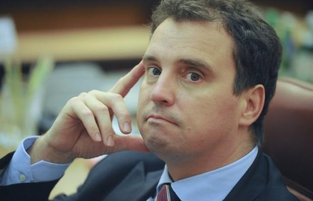 """Айварас Абромавичус убежден, что смена руководства позволит сделать из """"Укроборонпрома"""" современную компанию / фото УНИАН"""