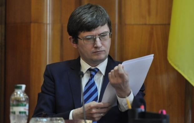 Магера прокомментировал дискуссию вокруг дебатов Порошенко и Зеленского / фото УНИАН