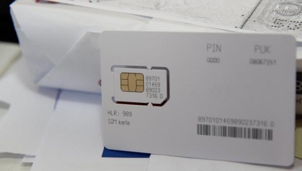 Абонент сможет получить новую сим-карту с сохранением своего старого номера / Фото УНИАН