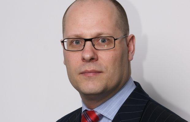 Peter Vanhecke