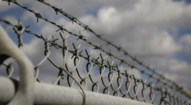 В Украине станет меньше тюрем
