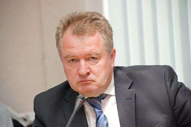 Ігор Бенедисюк припустив, що пропозиція Авакова може суперечити Конституції / sips.gov.ua
