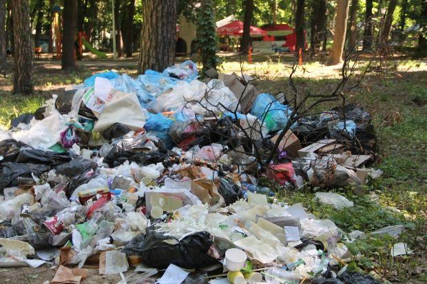Екожиття без пластику та побутової хімії – корисно