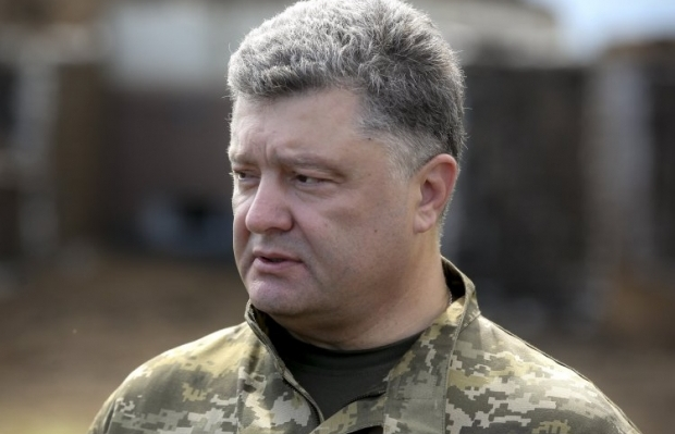 Poroshenko says Russia has changed its tactics / Photo from UNIAN