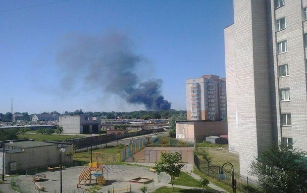 Photo from facebook.com/ Vitaliy Maksimov