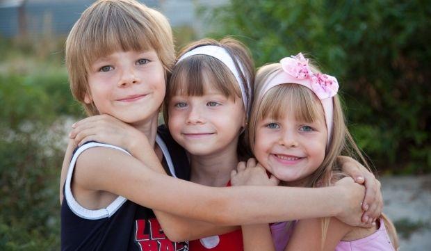 Фонд Рината Ахметова оказывает поддержку детям-сиротам более 8 лет / Фото: Пресс-служба Гуманитарного штаба Рината Ахметова