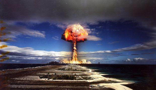 В ядерномарсенале Франции насчитывается 300 ракет / фото Pierre J. / Flickr.com