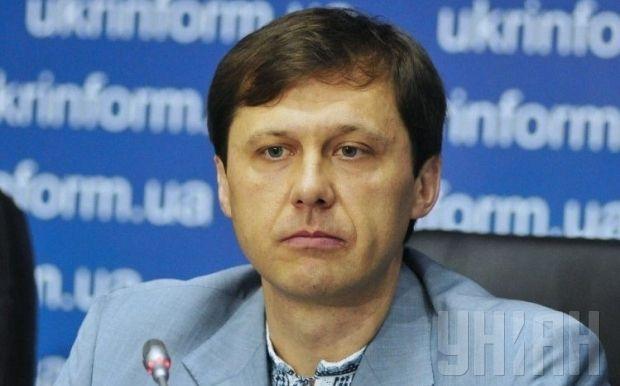 Шевченко уволен с должности министра экологии / Фото УНИАН