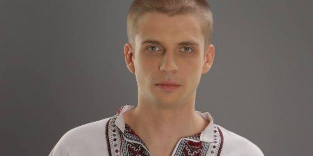Андрій Медведько / facebook.com/medvedkoandrij