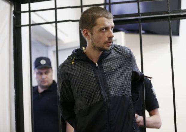 Обвиняемые в убийстве вины не признают \ УНИАН