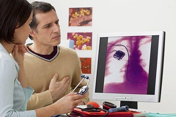 Кардиостимуляторы будут отозваны из-за смерти двух пациентов / Фото: zukunftstechnologien.info
