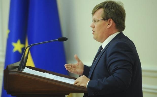 Розенко закликав відсторонити голову ДонВЦА / фото УНІАН