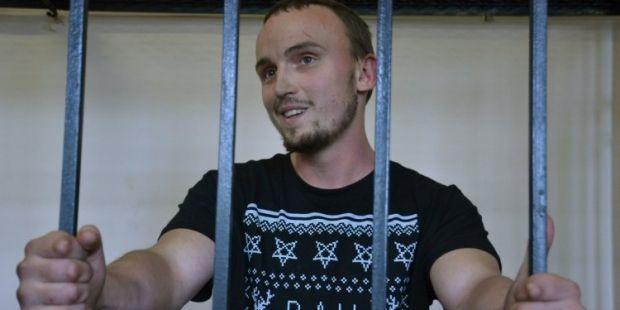 Денис Поліщук / УНІАН