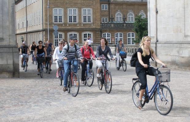 Ученые заключили, что польза велоспорта очевидна / Фото: flickr.com/brendanbear