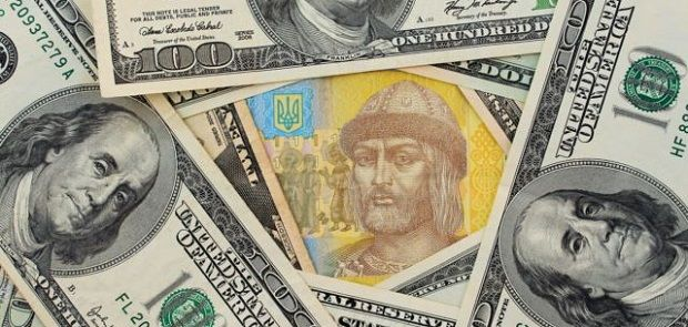 Hryvnia has responded to the political crisis / rodniknews.in.ua