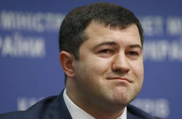 Суд відмовився змінити Насірову запобіжний захід / фото: УНІАН
