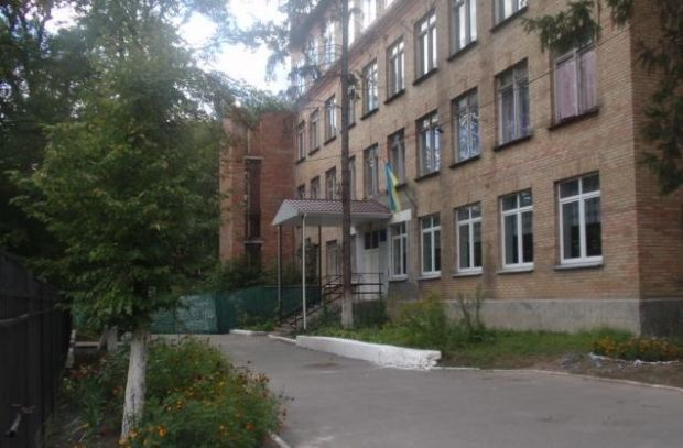 Школа №140 / school140.edukit.kiev.ua