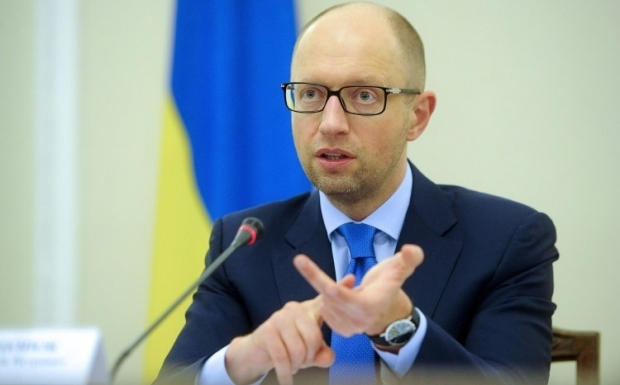 Prime Minister Yatsenyuk urged not to fear Russian embargo / Photo from UNIAN