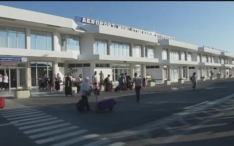 Около 300 украинских туристов застряли в аэропорту Туниса / фото УНИАН