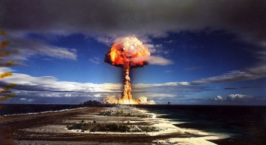 Ученые в США насчитали 700 тысяч жертв ядерных испытаний