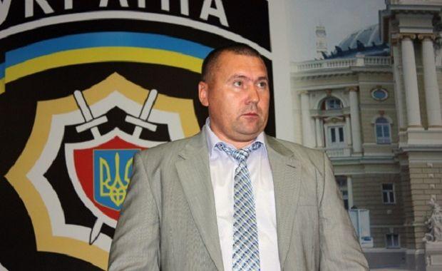 Макуха / mvs.gov.ua