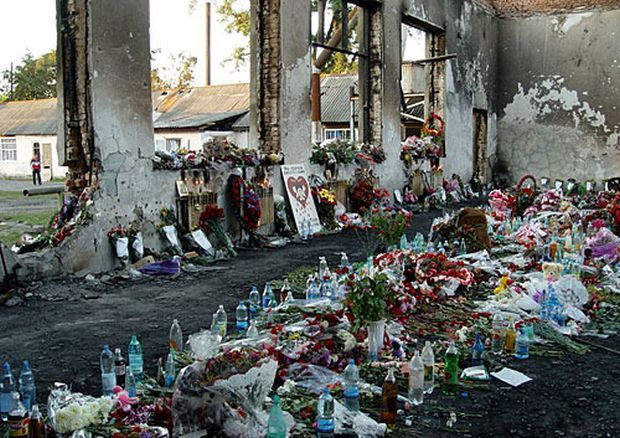 Beslan incident site / m-introduction.livejournal.com