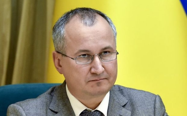 ISIL and Russian World ideologies are the same in their essence, says SBU chief / Photo from UNIAN
