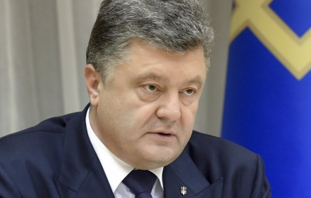 Poroshenko initiates joint fight against smuggling / Photo from UNIAN