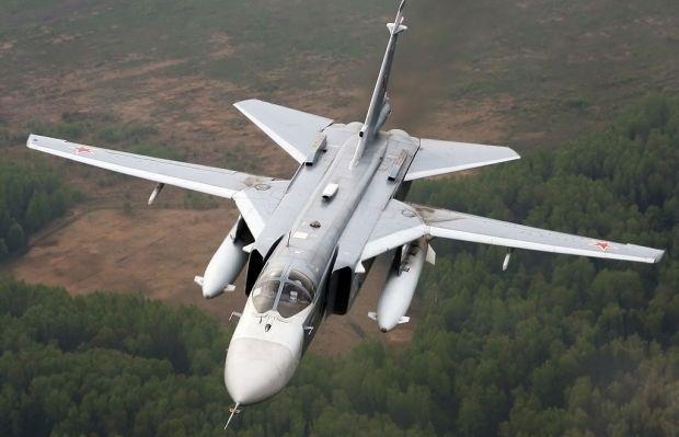 Летчикам предстоит обнаружить и уничтожить ряд объектов / airliners.net