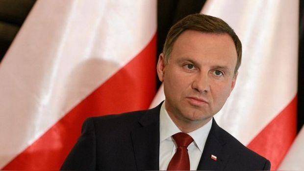 Глава ОП Польши жестко высказался об РФ / usapolitics.ru