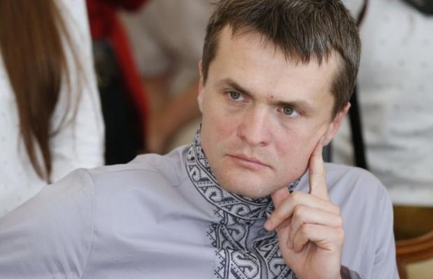 По словам Игоря Луценко он будет работать на общественных началах / фото УНИАН