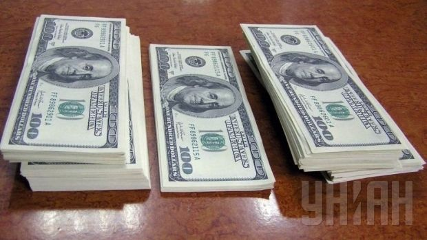 229 MPs passed in third reading a bill on restructuring of foreign currency loans / Photo from UNIAN