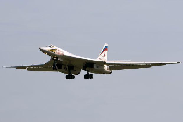 TU-160 / ru.wikipedia.org