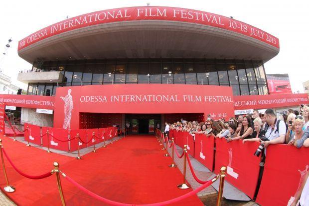 11-й Одесский международный кинофестиваль прошел в режиме онлайн / oiff.com.ua