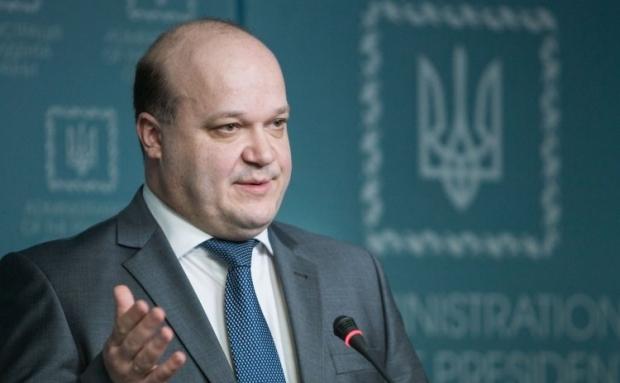 Валерий Чалый рассказал, как российская сторона готовит информационные атаки против украинского посольства США, и против него лично / Фото УНИАН