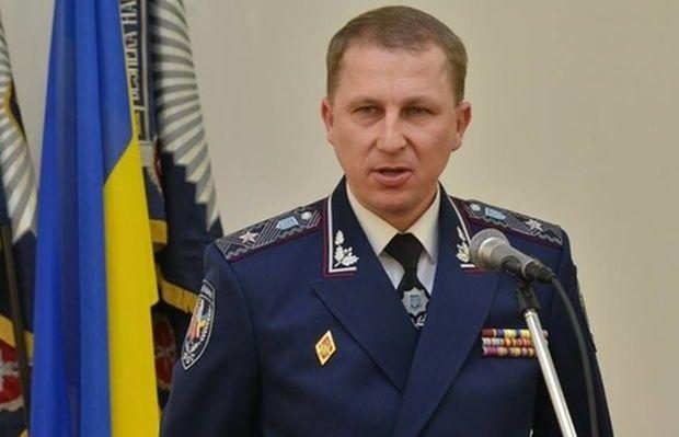Аброськин заявил, что следствие установило личность, которая может быть причастна к убийству Шеремета / фото facebook.com/Vyacheslav.Abroskin