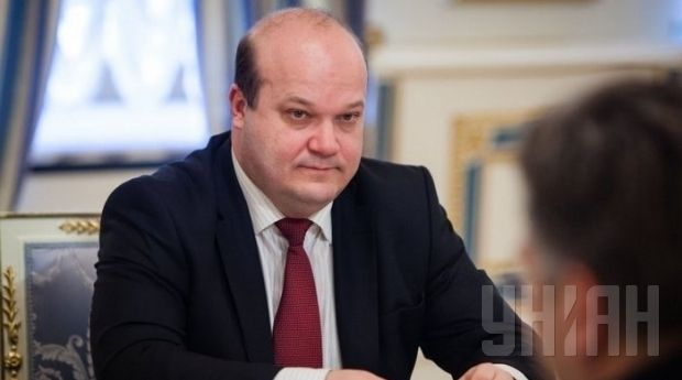 Chaly appointed Ukraine's Ambassador to the US / Photo from UNIAN